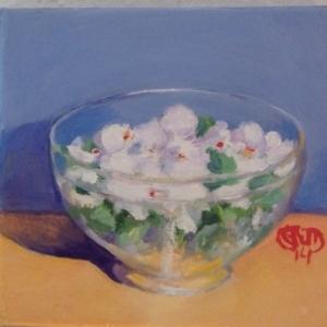 Single Gardenia Blue Final