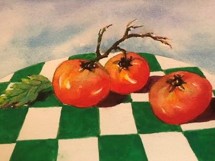 Good Tomatoes
